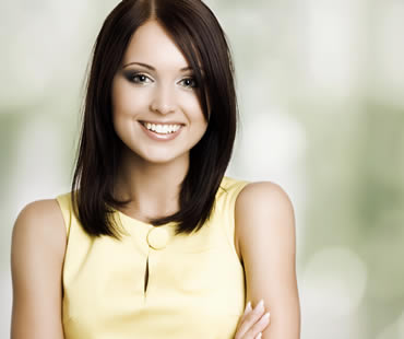 cosmetic dentistry in McDonough