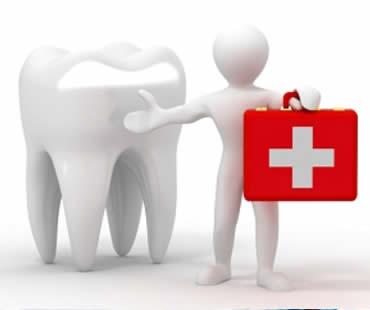 emergency dentistry in McDonough