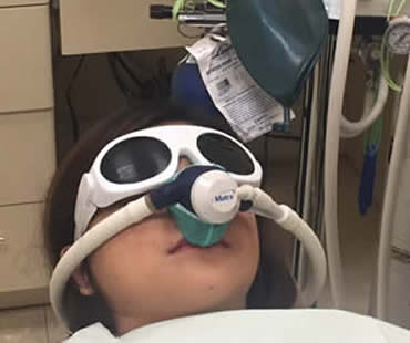 Sedation dentist in McDonough