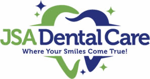 Dentist in McDonough Logo