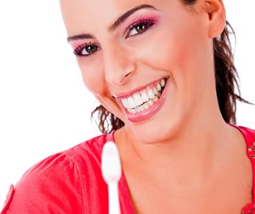 Dental checkup in McDonough